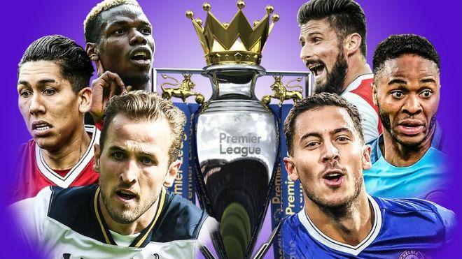 Hướng dẫn xem kèo cá cược bóng đá Ngoại hạng Anh