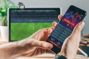 Trải nghiệm cá cược trực tuyến tại app Android