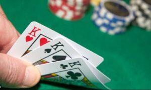 Bài cào 3 lá ăn tiền có luật chơi rất dễ