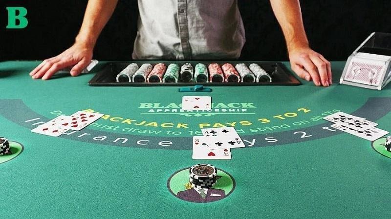 Thử sức với Blackjack mang đến cho bạn một trải nghiệm thú vị