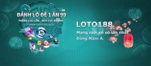 Đánh giá trang lô đề, cá độ, casino 188loto.com siêu hot năm 2021