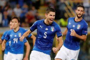 Nhận định sức mạnh đội tuyển Ý
